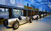 Auto Union Rennwagen Typ C und D, Horch Museum Zwickau (ES9262) Tags: zwickau sachsen horch auto union typ c d