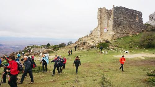 Senderismo por Monte Toloño Logroño Fotografia Tomas Sanz (100)