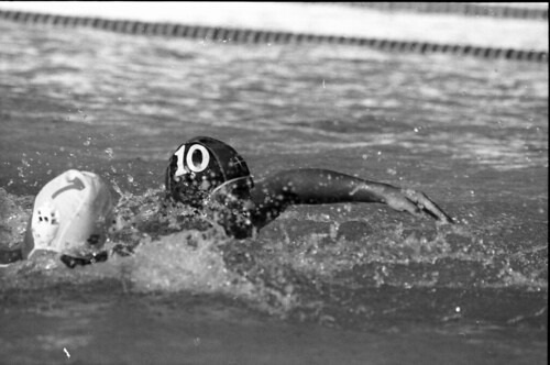 101 Waterpolo EM 1991 Athens