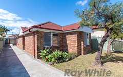 8 Hamilton Street, Hamilton North NSW