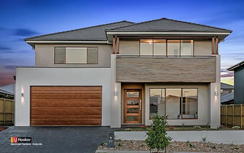 10 Nangar Crescent, Kellyville NSW