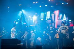 MNF 2017 / Open Stage 2017