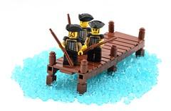 Royal Colonial Militia (Ayrlego) Tags: lego brethrenofthebrickseas bobs corrington