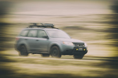 2012 Subaru Forester (softroadingthewest.com) Tags: sh forester subaru motionblur panning