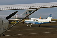 APRON VIEW NEWCASTLE AIRPORT (toowoomba surfer) Tags: aircraft aviation aeroplane ncl egnt