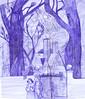 ilustracion a lapicero (ivanutrera) Tags: ilustracion draw dibujo drawing dibujoalapicero boligrafo sketch sketching lapicero lapicera dibujoalapicera