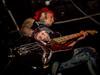 Booze & Glory (morten f) Tags: chaos total zurita chema booze band punk punkrock glory bass mohawk oi konsert concert live tattoo brennvidde revolver 2017 juleblot oslo skins skinhead music red knuckle
