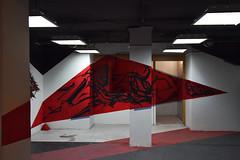 Lord Urb1 • Moyoshi (HBA_JIJO) Tags: streetart urban graffiti paris art france artist hbajijo wall mur painting aerosol peinture murale spray mural bombing urbain rehab rehab2 lordurb1
