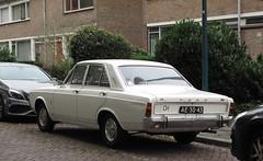 1970 Ford 17M (rvandermaar) Tags: 1970 ford 17m ford17m p7 fordp7 sidecode1 import ae3043 rvdm