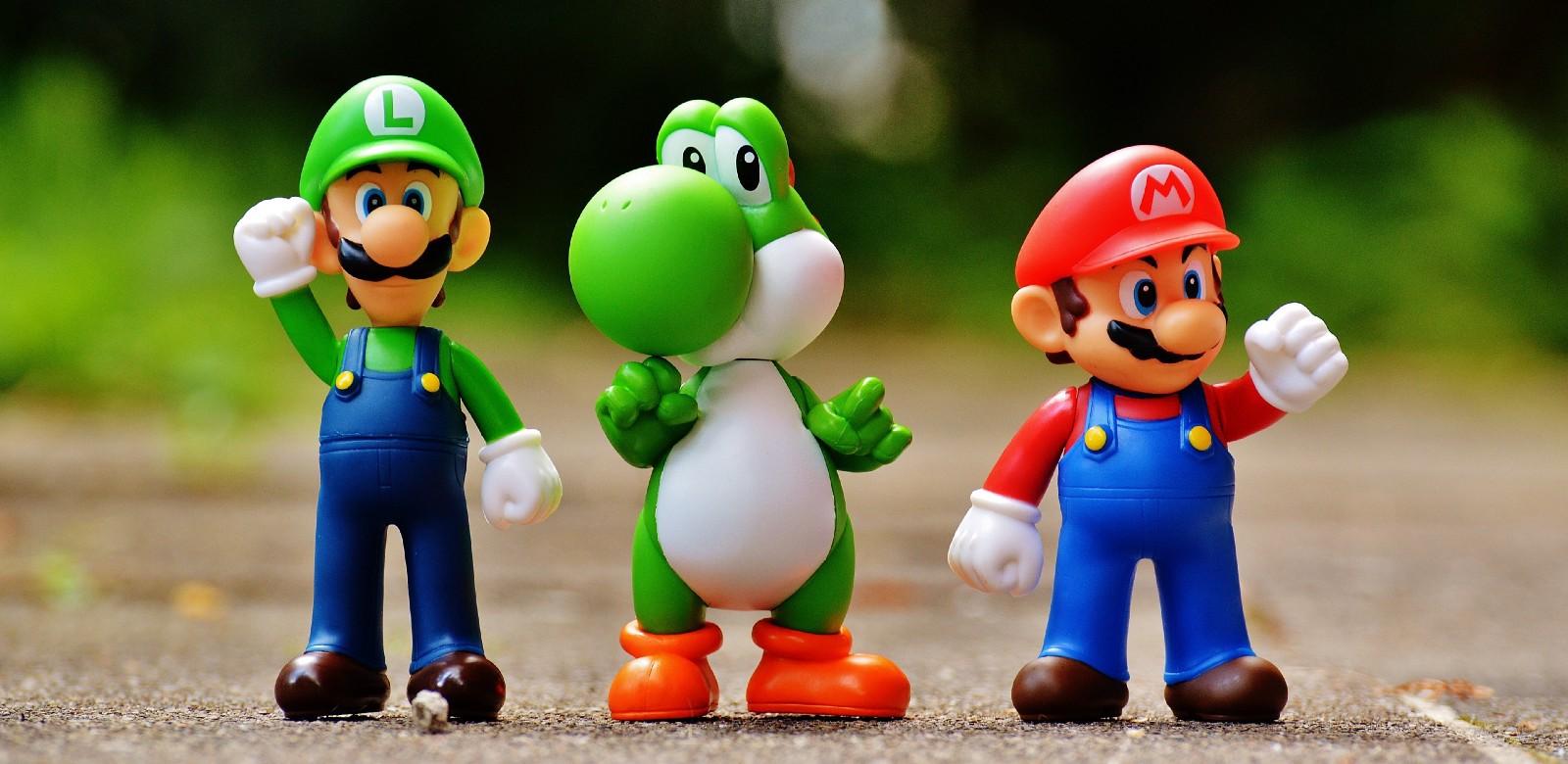 9 sự thật về tựa game Mario hái nấm huyền thoại sẽ khiến bạn phải giật mình - Ảnh 8.