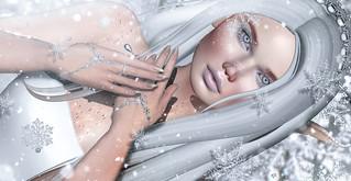 Snowflake elf