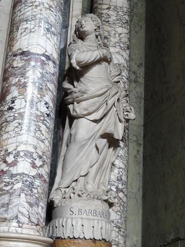 Bressanone/Brixen (il Duomo di Santa Maria Assunta e San Cassiano (in tedesco Dom Mariae Aufnahme in den Himmel und St. Kassian), Dôme de Bressanone, Cathedral Assumption to Heaven, Asunción al cielo), Piazza del Duomo