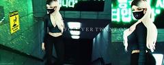 New Post: ∞Forever Twenty One∞ LOTD 453 Metro... (Forever Twenty One Owner) Tags: catwa maitreya runaway blueberry mr pseudo epiphany fashion photography secondlife