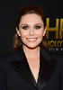 Actor Elizabeth Olsen attends the 21st Annual Hollywood Film Awards at The Beverly Hilton Hotel on November 5, 2017 in Beverly Hills, California. (Photo by Frazer Harrison/Getty Images for HFA)