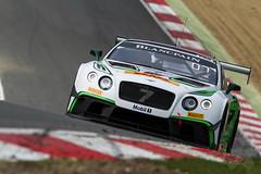 Blancpain GT Series Sprint Cup Bentley Team M-Sport Bentley Continental GT3 (motorsportimagesbyghp) Tags: brandshatch motorsport motorracing autosport gt3 blancpaingtseriessprintcup msport bentleycontinental bentleyteammsport blancpaingt racecar racing