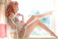 Scarlett by timmawphotography - Scarlett Fox Model