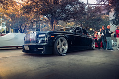 Rolls Royce Phantom | FXS550