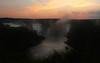 Brazil 2017 09-29 04 Brazil Iguassu Falls Sunset IMG_3663 (jpoage) Tags: billpoagephotography color digital landscape photography photos picture travel vacation wallpaper southamerica brazil iguassufalls