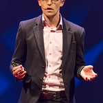 Moderator at TEDxVenlo 2017 thumbnail