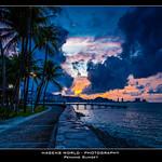 Penang Sunset thumbnail