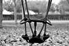 Swing (jaume zamorano) Tags: swing park parc lleida blackandwhite blackwhite noiretblanc monochrome d5500 nikon nikonistas street streetphoto streetphotography urban