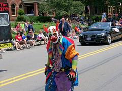 OH Columbus - Doo Dah Parade 109 (scottamus) Tags: columbus ohio franklincounty fair festival parade doodahparade 2015