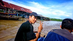 Menikmati alam Indonesia kita (hilmansa.ad58) Tags: indonesia sony xperia xz sonyxperia xperiaxz sonyxperiaxz xperiagrapher sonyf8332 f8332 river