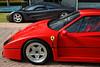 Ferrari F40 / Mclaren F1, Tuen Mun, Hong Kong (Daryl Chapman Photography) Tags: ferrari f40 mclaren f1 legend legends goldcoastmotorfestival hongkong china sar canon 1d mkiv 2470mm car cars carphotography auto autos automobile automobiles