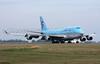 Korean Air Lines Boeing 747-4B5 HL7473 / CDG (RuWe71) Tags: koreanairlines kekal koreanair southkorea seoul boeing boeing747 b747 b744 b747400 b7474b5 boeing747400 boeing7474b5 hl7473 cn283351098 parisroissy parischarlesdegaulle parischarlesdegaulleairport charlesdegaulleairport aéroportsdeparis cdg lfpg widebody winglets jumbo queenoftheskies birds