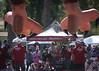 Veterans Day Parade in Phoenix (_bobmcclure_) Tags: verteransday parade phoenix centralave valleyofthesun balloon