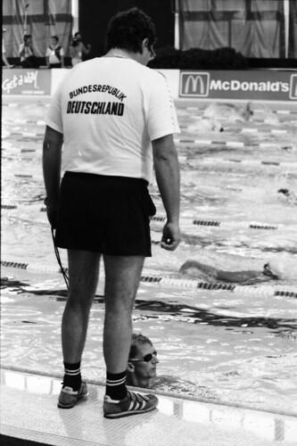 145 Swimming_EM_1987 Strasbourg