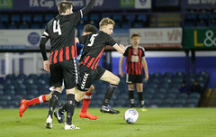 Portsmouth U18 v Lewes U18 FAYC 10 11 2017-381.jpg (jamesboyes) Tags: lewes portsmouth football youth soccer fa cup fayouthcup frattonpark floodlights match sport ball tackle goal celebrate canon