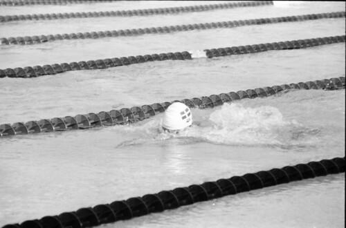 071 Swimming EM 1991 Athens