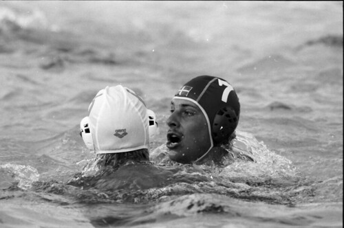 105 Waterpolo EM 1991 Athens