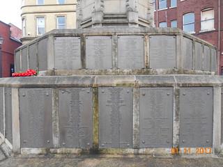 Wigan War Memorial