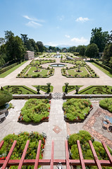 ARNAGA JARDIN-002 (MMARCZYK) Tags: villa arnaga france pays basque jardin ogrod 64 pyrénéesatlantiques nouvelleaquitaine cambolesbains à la française