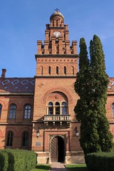 Чернівецький національний університет (Strangelover17) Tags: ukraine autumn getaways україна chernivtsi чернівці