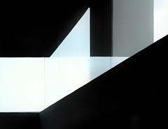 abstraction (explored) ©ariane coerper (Stadtromantikerin) Tags: urban abstract minimal minimalism minimalist architecture fujixseries fujifilm fujilove geometric geometry geometrie reflections