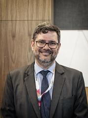 DavidThomas_BV97868 (European Society for Medical Oncology) Tags: esmo asia singapore 2017 congress day2 special session rarecancers partnership asianpacific europe