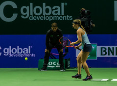 20171025-0I7A2227 (siddharthx) Tags: singapore sg simonahalep carolinegarcia elinasvitolina wtasingapore tennis womenstennis singaporeindoorstadium power grace elegance contest competition 1seed 4seed 6seed 8seed champions rally volley serve powerfulserves focus emotions sports wtatour porscheservesspeed bnpparibas stadium sport people wta winner sign crowd carolinewozniacki portrait actionshots frozenintime
