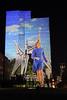 Explorer l'Expo 67 (Exploring Expo 67) (JB by the Sea) Tags: montreal montréal quebec québec canada september2017 vieuxmontréal oldmontreal night citémémoire publicart champdemars