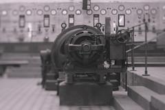 Maschine (Nic2209) Tags: nikon allemange alemania europa deutschland germany flickr rost corrosion rusty rostig architektur architecture wasserkraftwerk wasser water technik museum flashlens legalvisit strom stromerzeugung deutz station power industriekultur fototour elektrizität nikond750 nic2209 2017 ruhrgebiet ruhrpott westfalen flickr2017 d750