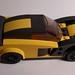 Corvette E1: In Profile