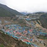 Namche Bazaar thumbnail