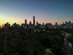 0046_20171119_DJI Spark (Adrian R. Tan) Tags: architecture australia buildings clouds djispark drone landscape melbourne photography sky sparky spring sunset tiltphotography tiltshift urbanscape