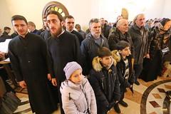 37. Собор Архистратига Михаила в Адамовке 21.11.2017