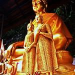 Wat Phra Phuttabat Si Roy, วัดพระพุทธบาทสีรอย thumbnail
