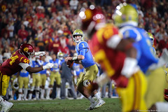 NCAA Football: UCLA at USC, Nov. 18, 2017 (Steve Cheng, Bruin Report Online) Tags: coliseum pac12 uclabruinsfootball usctrojans
