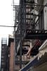 Breakfast on the Fire Escape (joe holmes) Tags: newyorkcity nyc fireescape