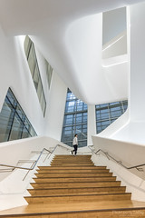 Dongdaemun Design Plaza,South Korea (TaiNg0415) Tags: d810 nikon ddp 韓國 korea 空間 樓梯 southkorea